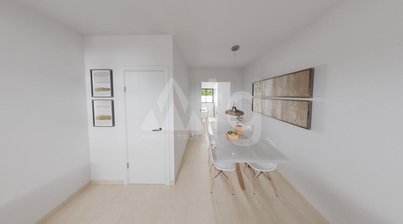 2 bedroom Apartment in Gran Alacant - NR117373 - 6