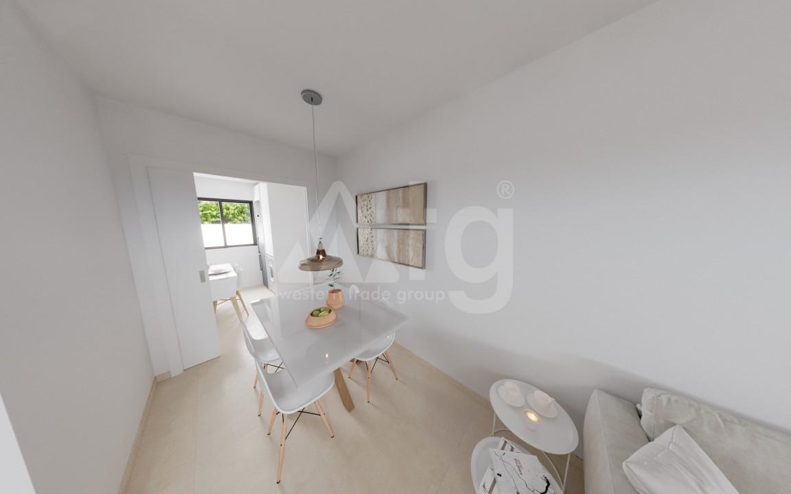 2 bedroom Apartment in Gran Alacant - NR117373 - 7
