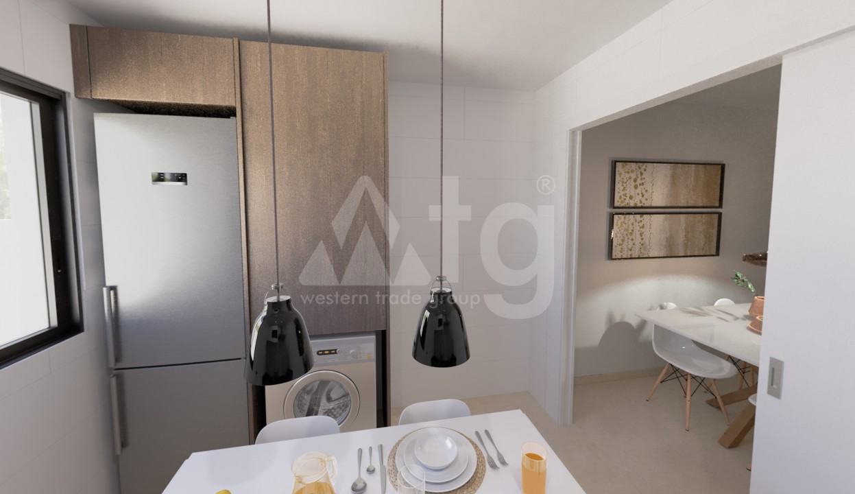 2 bedroom Apartment in Gran Alacant - NR117373 - 8