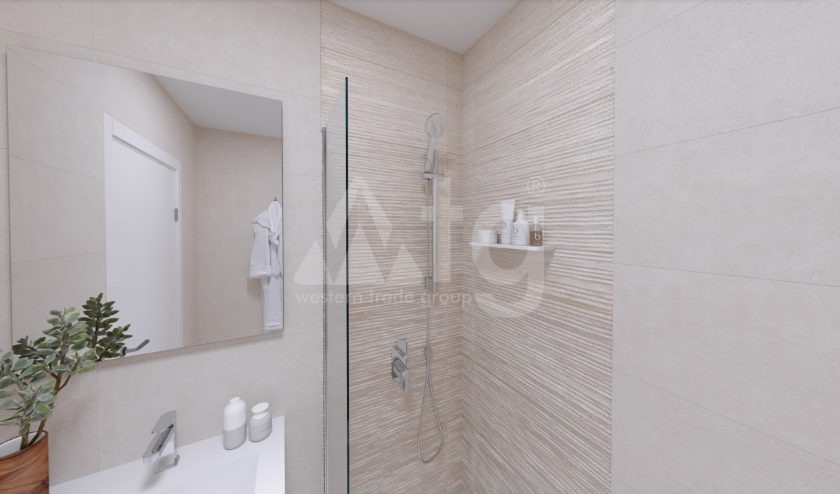 2 bedroom Apartment in Gran Alacant - NR117373 - 9