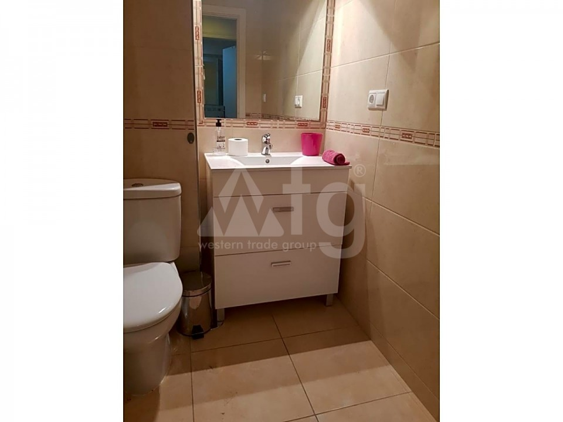 2 bedroom Apartment in Guardamar del Segura  - AGI1946 - 28