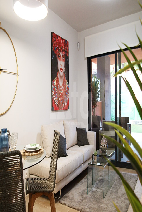 2 bedroom Apartment in Guardamar del Segura - DI6362 - 7