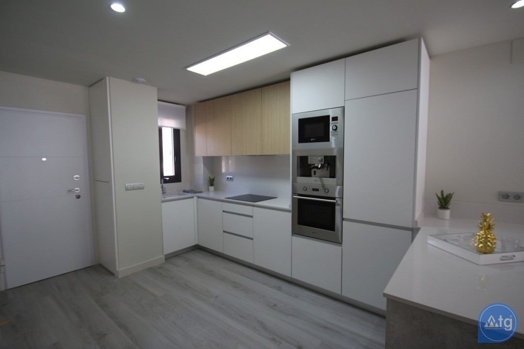 2 bedroom Apartment in Guardamar del Segura  - AGI5957 - 12