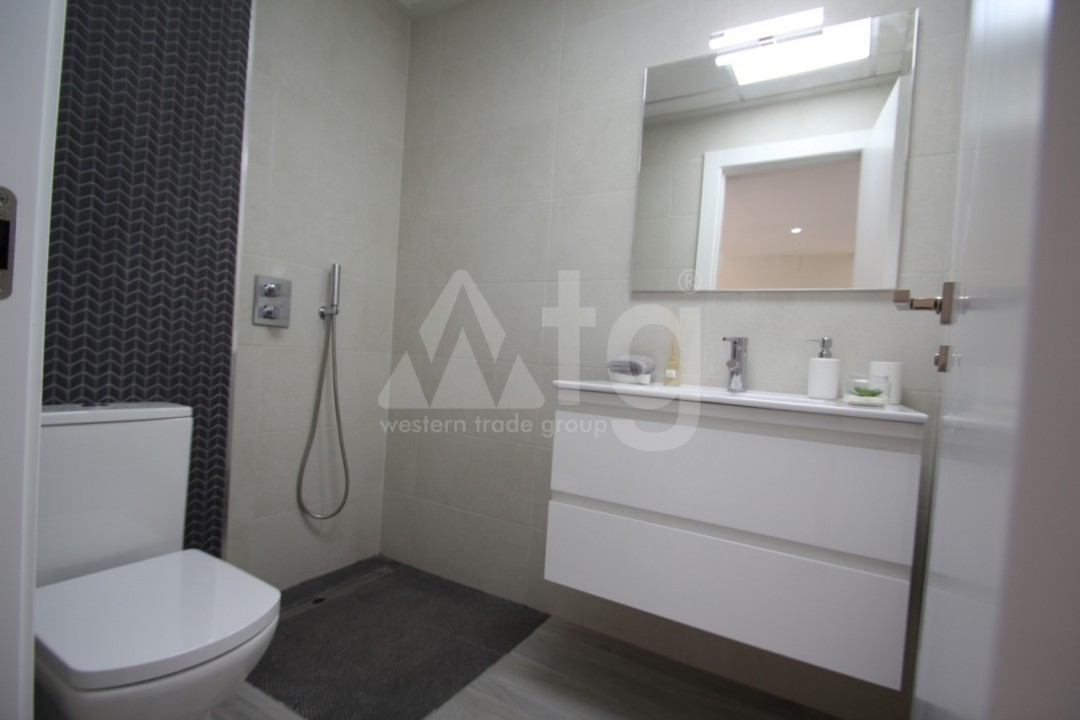 2 bedroom Apartment in Guardamar del Segura  - AGI5957 - 17
