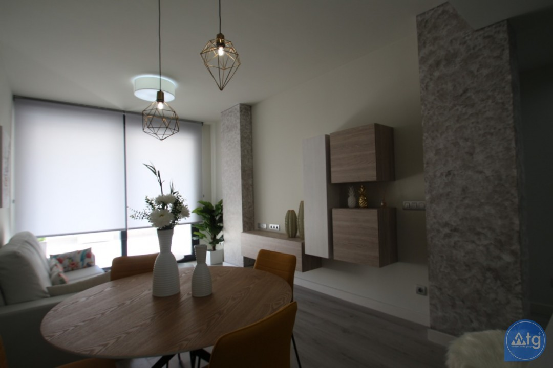 2 bedroom Apartment in Guardamar del Segura  - AGI5957 - 20