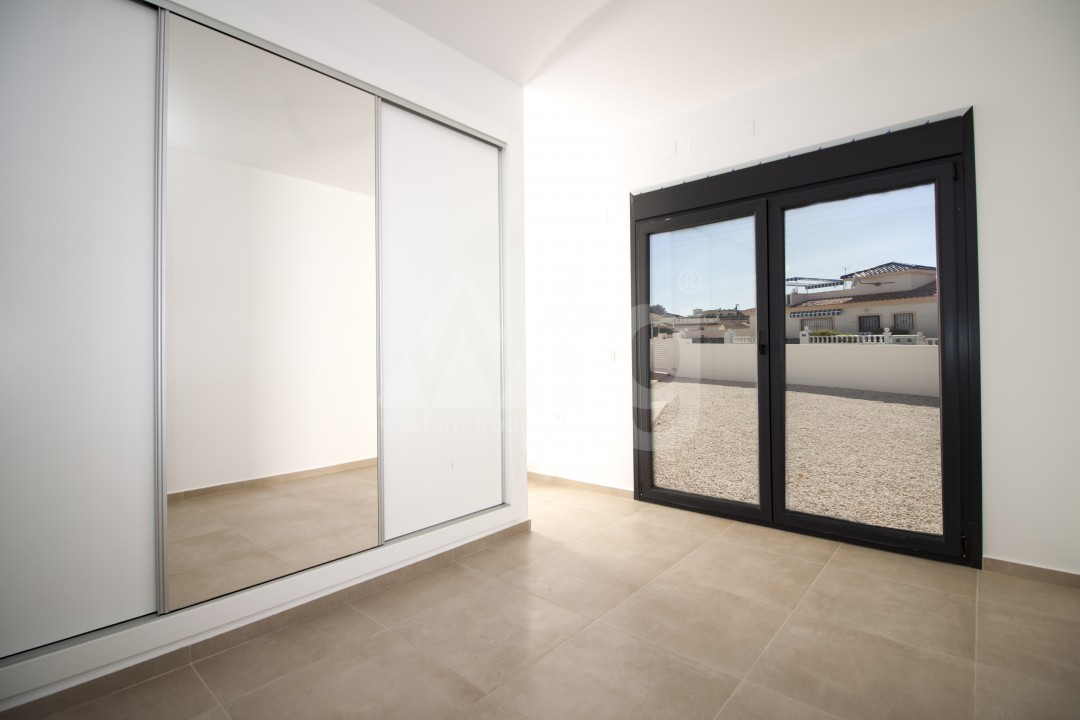 2 bedroom Apartment in Guardamar del Segura  - AGI5957 - 3