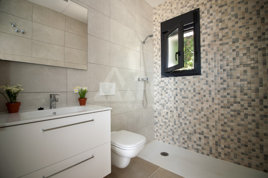 2 bedroom Apartment in Guardamar del Segura  - AGI5957 - 4
