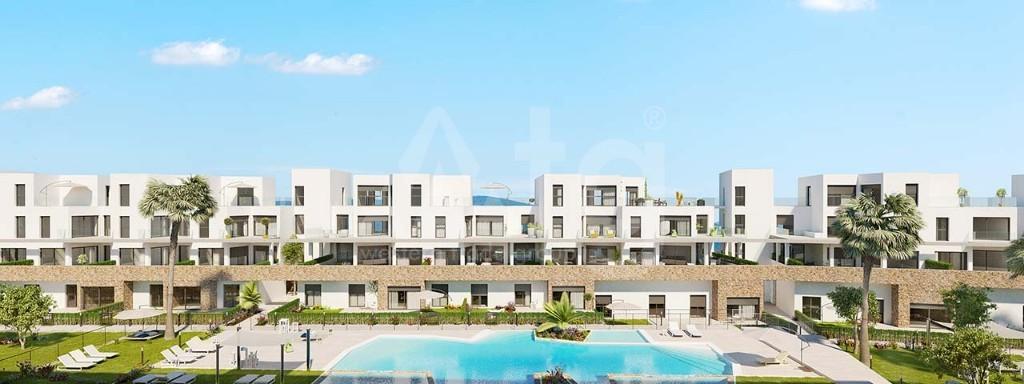 2 bedroom Apartment in La Manga - GRI7669 - 1