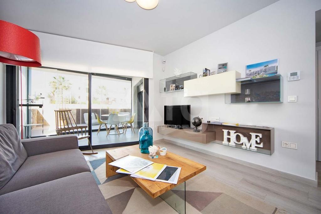 2 bedroom Apartment in La Manga - GRI7669 - 3