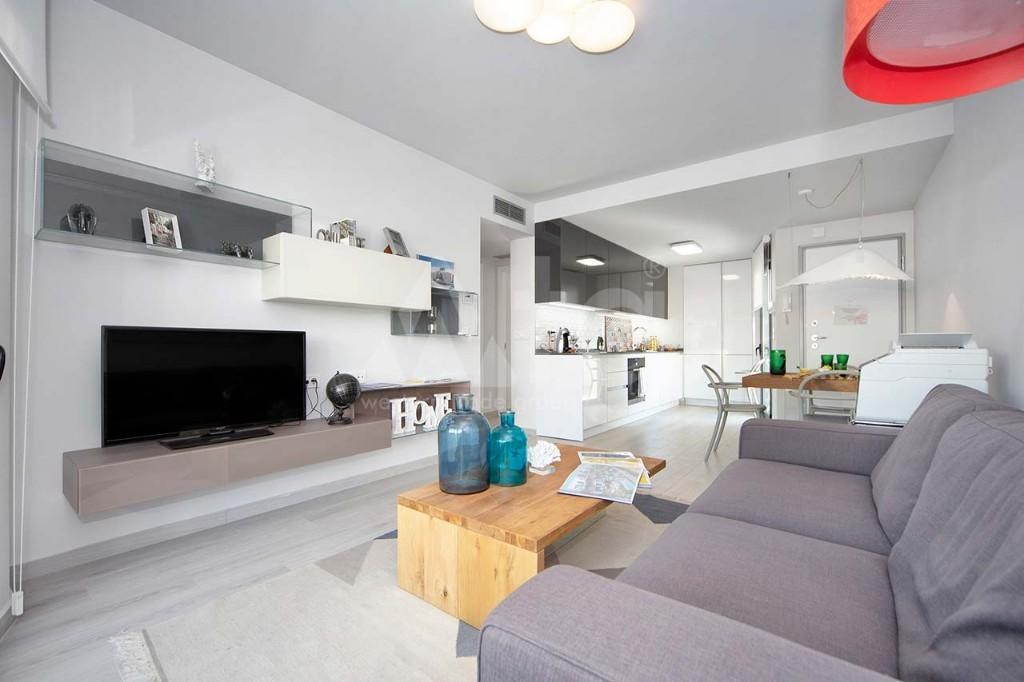 2 bedroom Apartment in La Manga - GRI7669 - 5