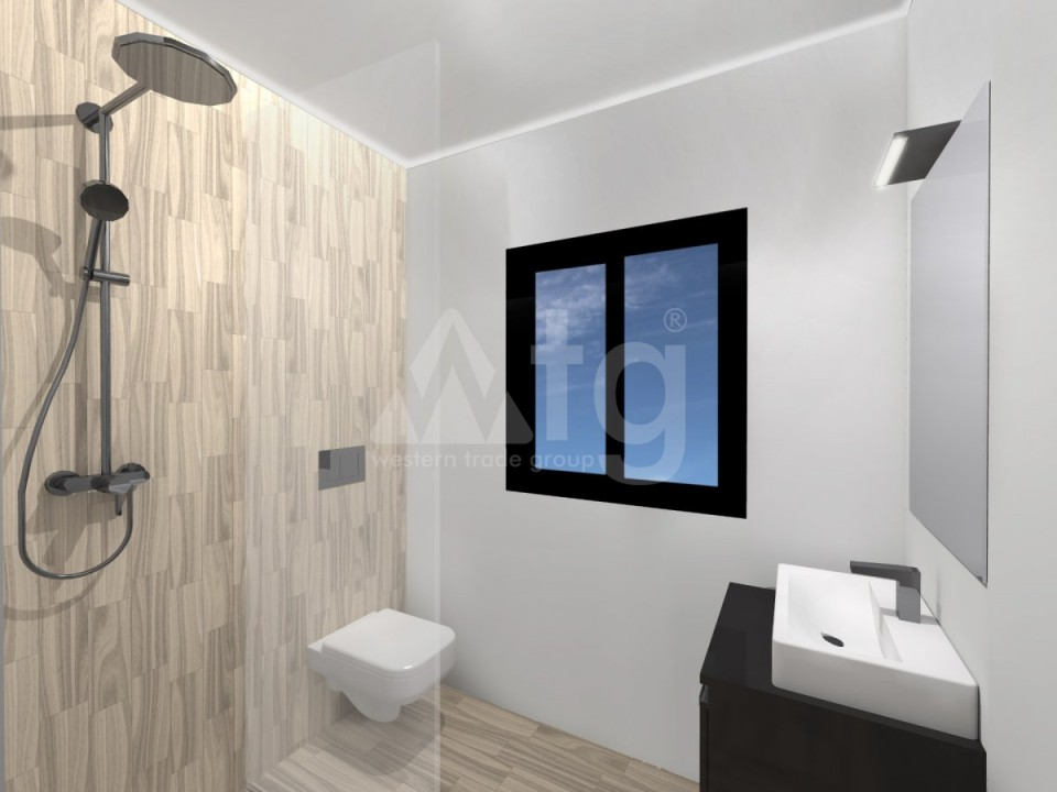 2 bedroom Apartment in La Manga  - GRI115267 - 10
