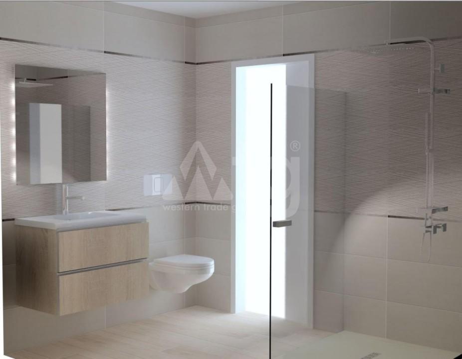 2 bedroom Apartment in La Manga  - GRI115267 - 11