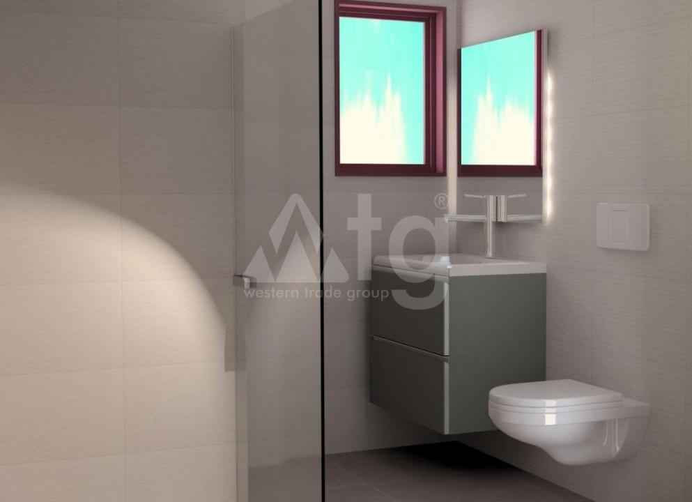 2 bedroom Apartment in La Manga  - GRI115267 - 12