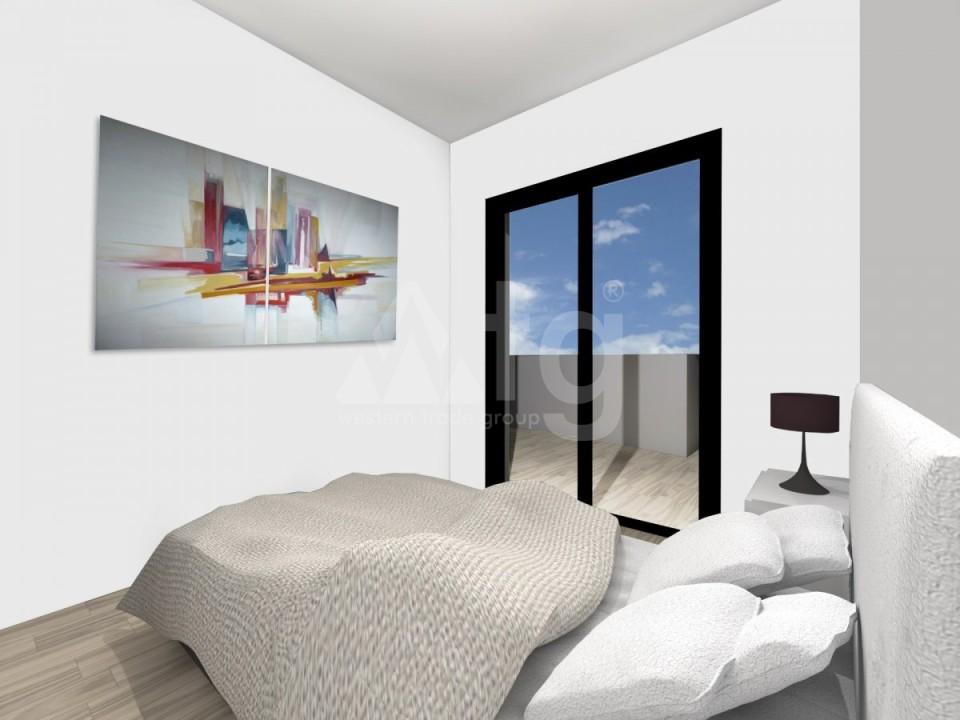 2 bedroom Apartment in La Manga  - GRI115267 - 6
