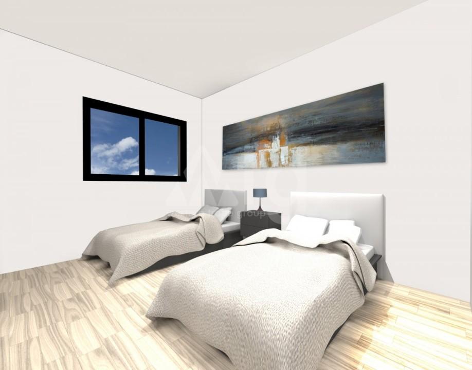 2 bedroom Apartment in La Manga  - GRI115267 - 7