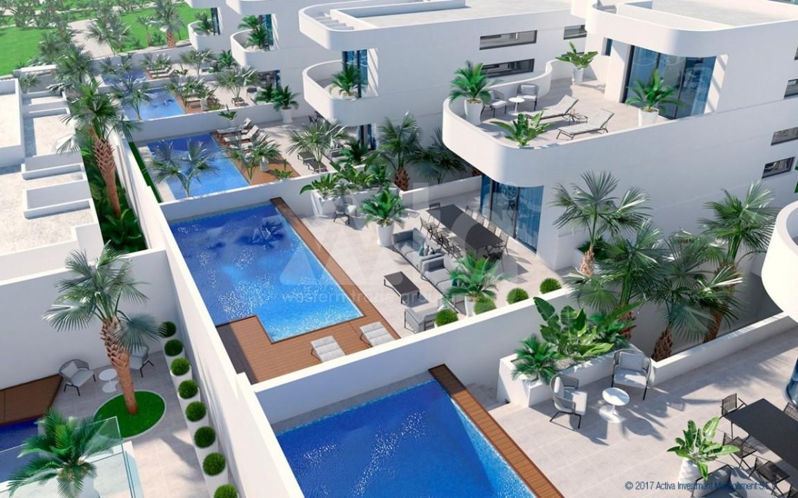 2 bedroom Apartment in La Manga  - GRI115270 - 4