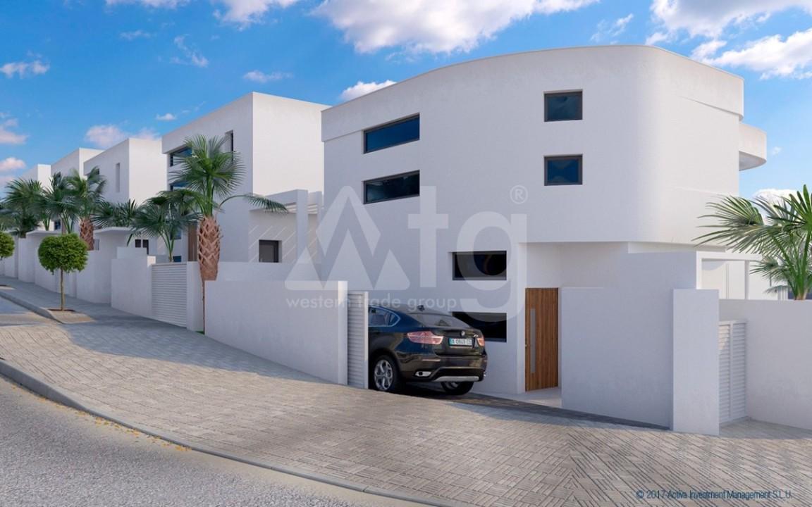 2 bedroom Apartment in La Manga  - GRI115270 - 6