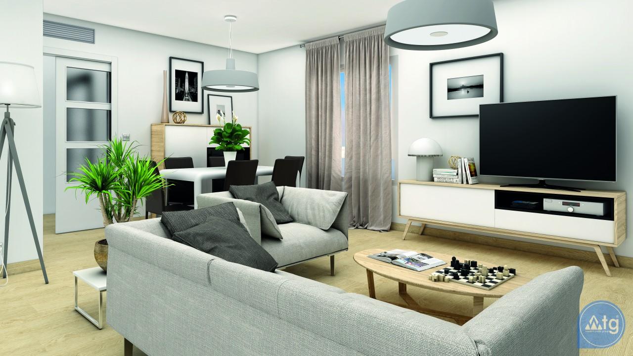 2 bedroom Apartment in La Manga  - GRI115270 - 8