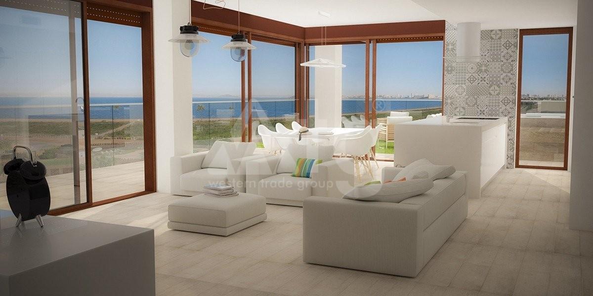 2 bedroom Apartment in La Manga  - GRI115274 - 10