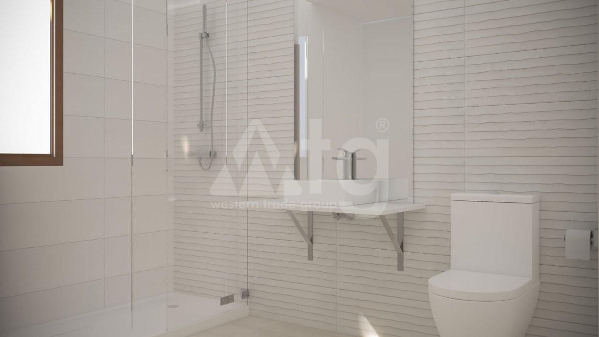 2 bedroom Apartment in La Manga  - GRI115274 - 12