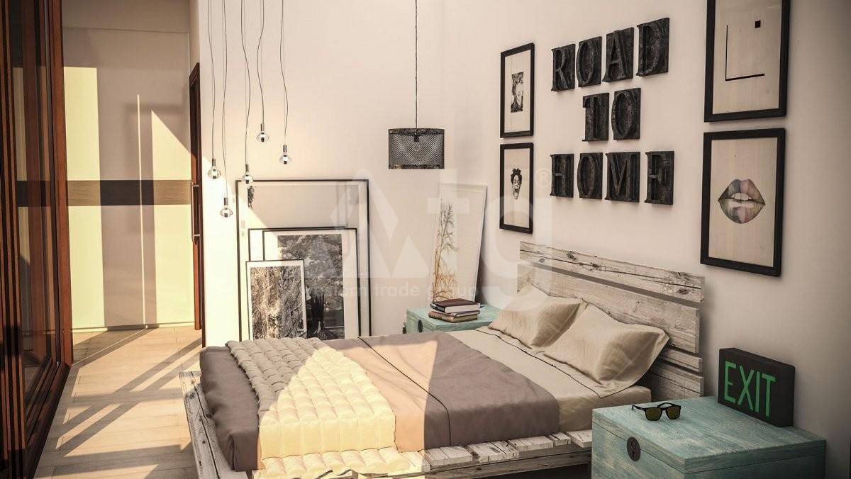 2 bedroom Apartment in La Manga  - GRI115274 - 13
