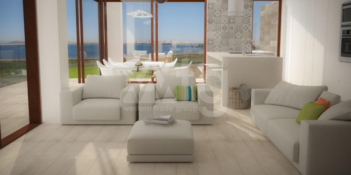 2 bedroom Apartment in La Manga  - GRI115274 - 14