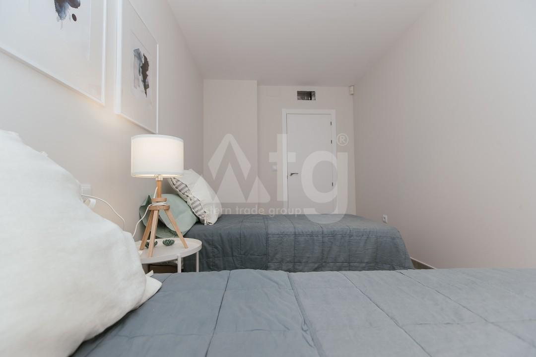 2 bedroom Apartment in La Manga  - GRI115274 - 23