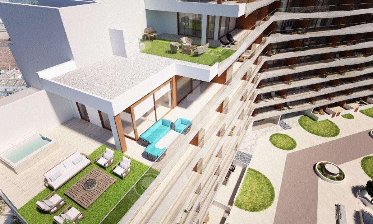 2 bedroom Apartment in La Manga  - GRI115274 - 6
