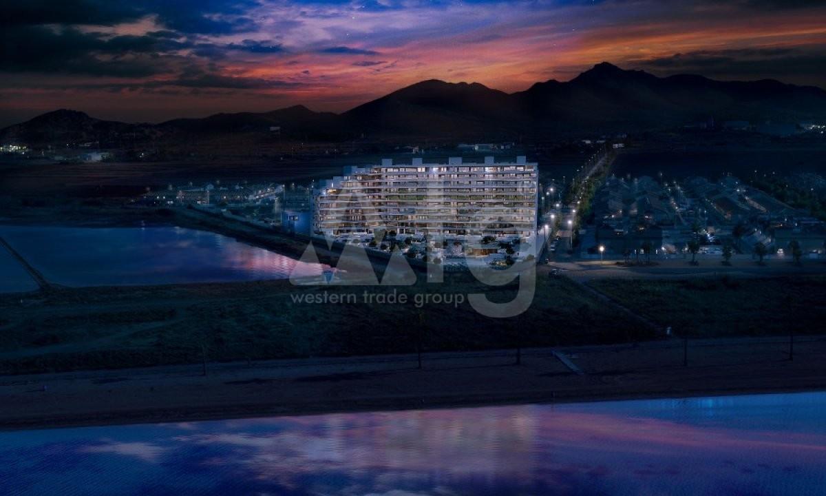 2 bedroom Apartment in La Manga  - GRI115274 - 8