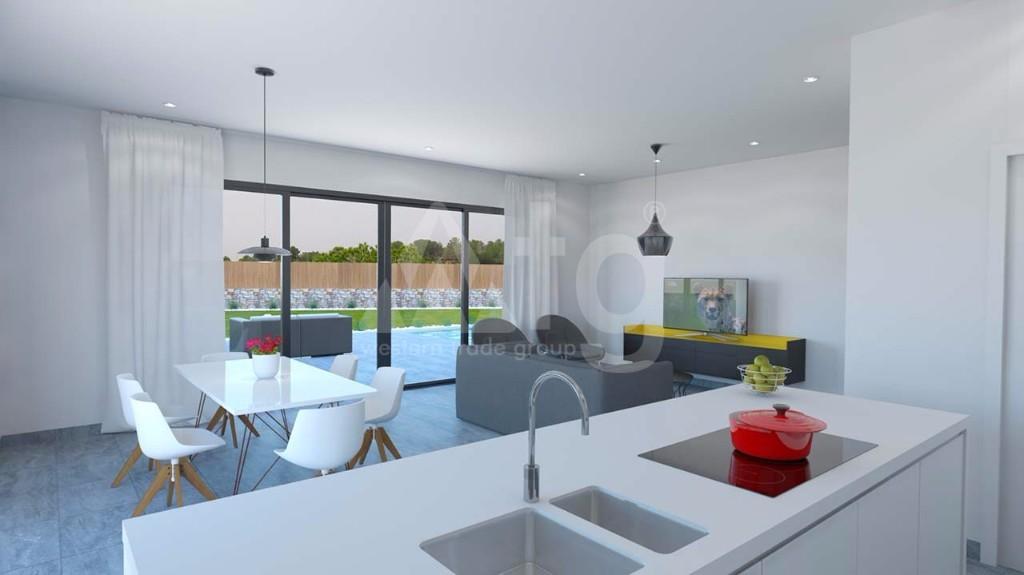 2 bedroom Apartment in La Manga  - GRI7686 - 4