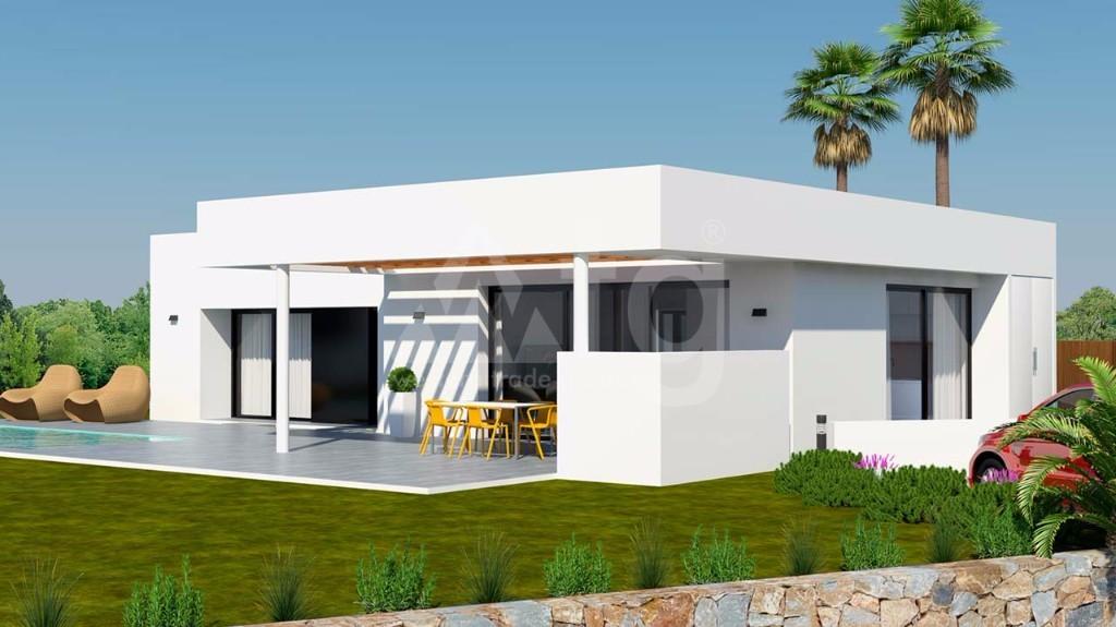 2 bedroom Apartment in La Manga  - GRI7686 - 7
