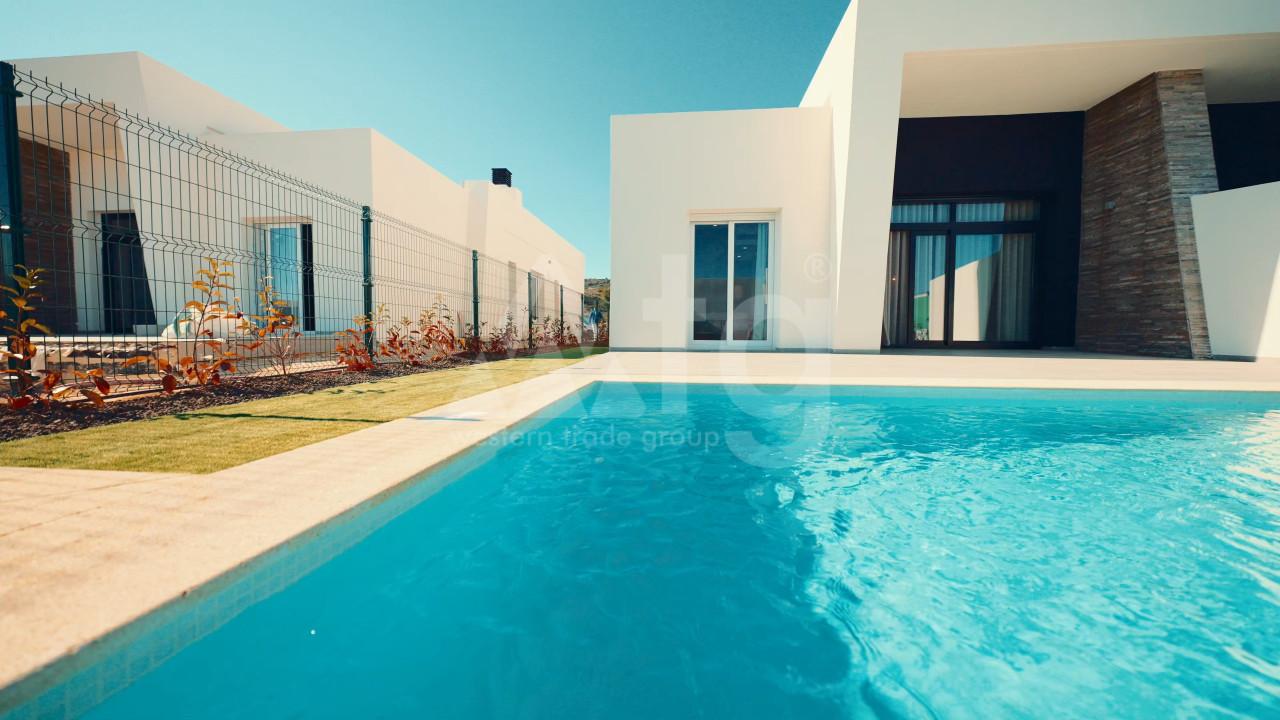 2 bedroom Apartment in La Manga  - UBA116844 - 1