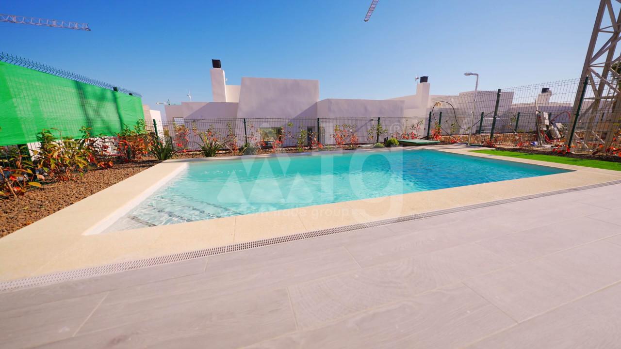 2 bedroom Apartment in La Manga  - UBA116844 - 4
