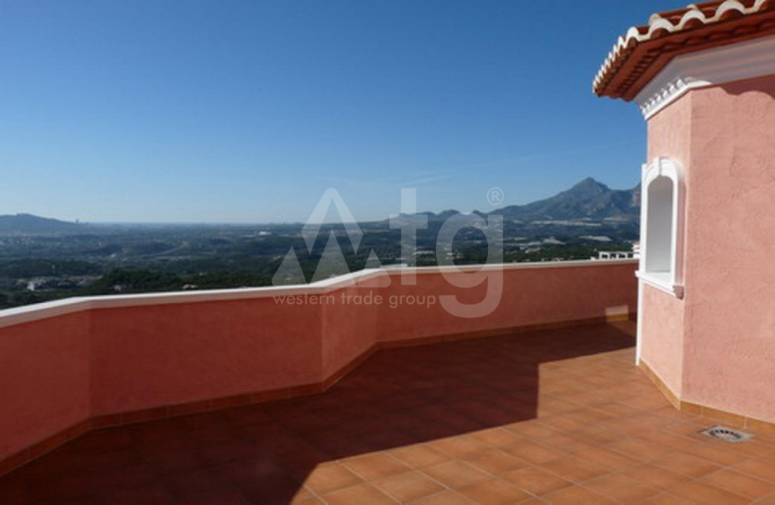 2 bedroom Apartment in La Mata  - OLE114149 - 20