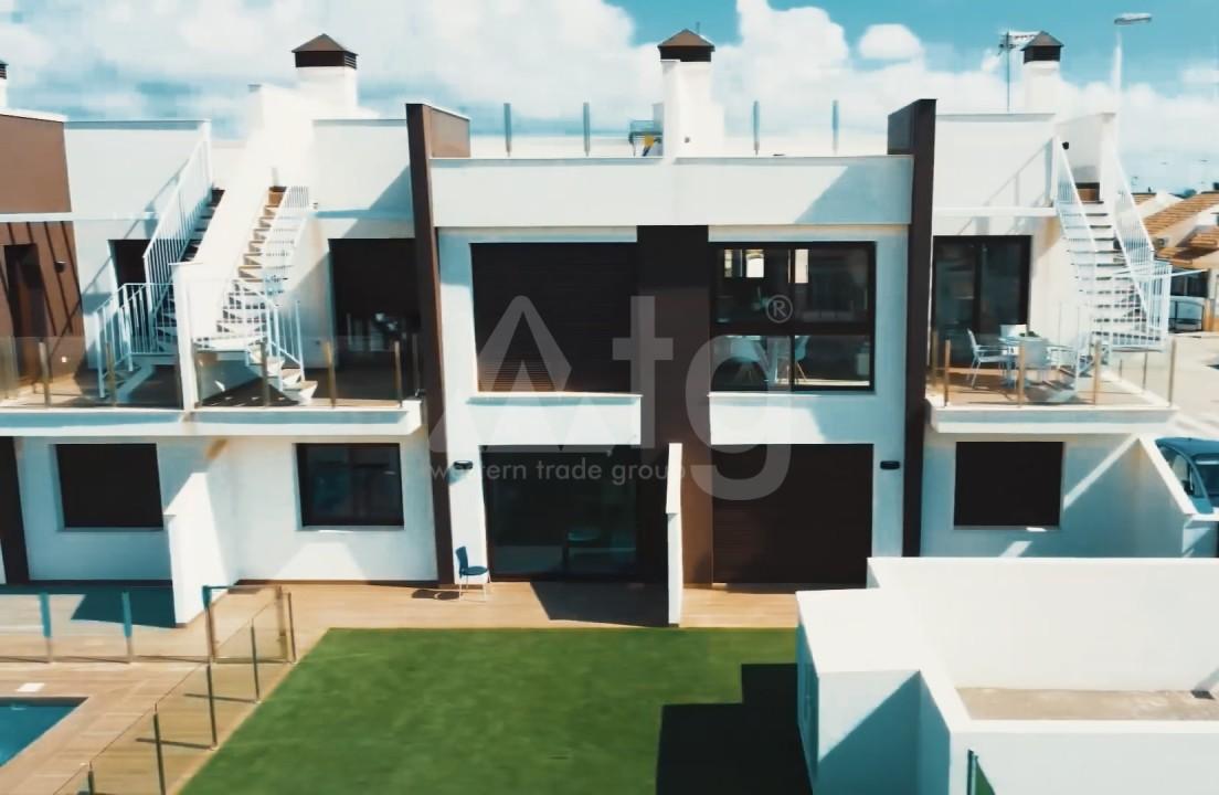 2 bedroom Apartment in La Mata - OLE7614 - 1