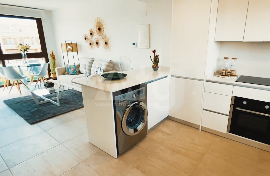 2 bedroom Apartment in La Mata - OLE7614 - 11