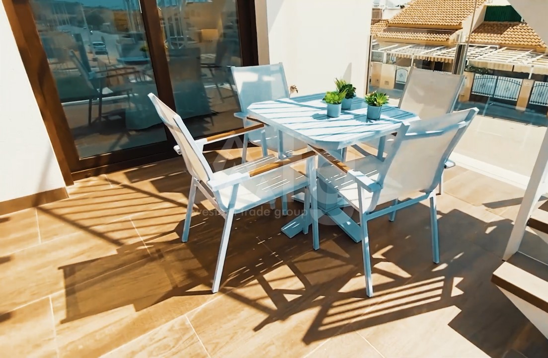 2 bedroom Apartment in La Mata - OLE7614 - 14