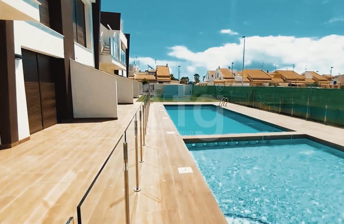 2 bedroom Apartment in La Mata - OLE7614 - 4