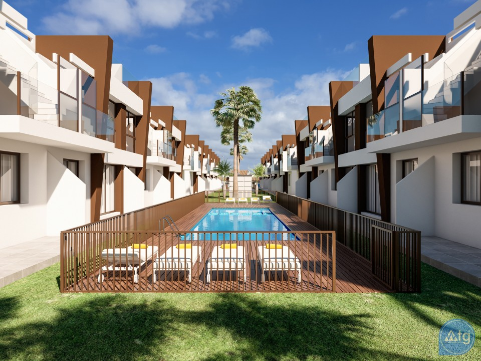 2 bedroom Apartment in La Mata - OLE7614 - 5