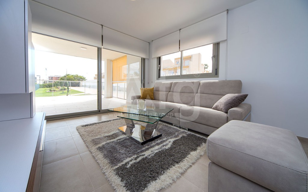 1 bedroom Apartment in La Mata  - OI7625 - 4