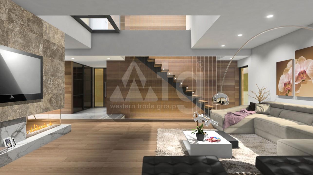 3 bedroom Penthouse in La Zenia - US117087 - 1