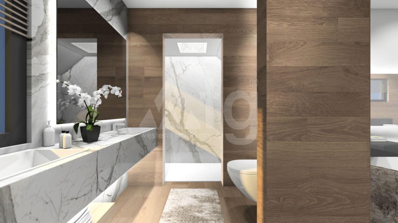 3 bedroom Penthouse in La Zenia - US117087 - 10