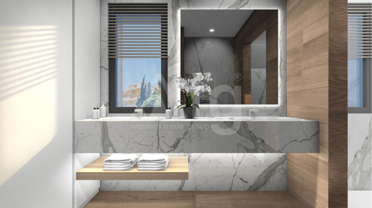 3 bedroom Penthouse in La Zenia - US117087 - 12