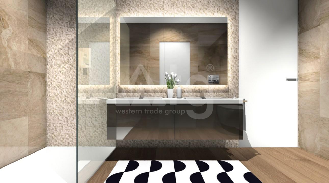 3 bedroom Penthouse in La Zenia - US117087 - 14