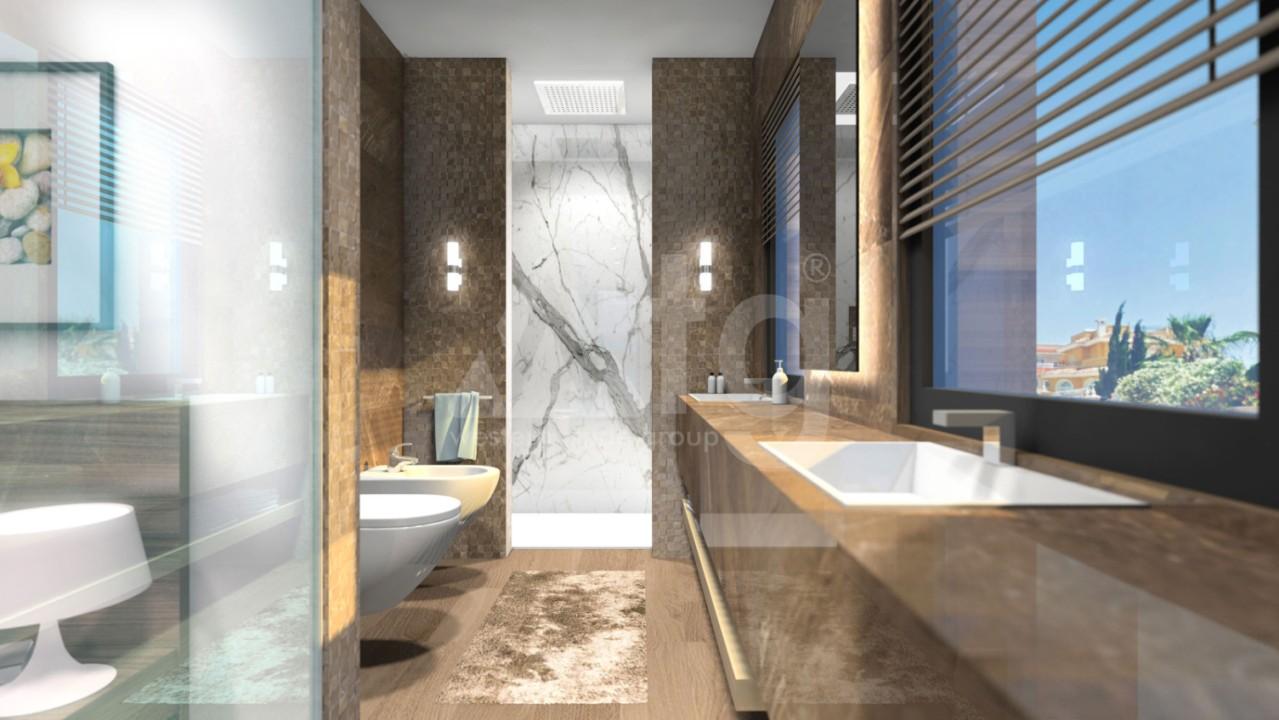 3 bedroom Penthouse in La Zenia - US117087 - 15