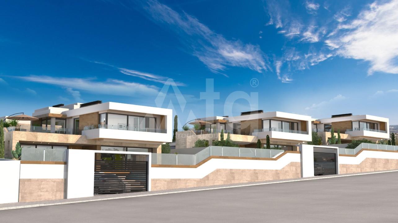 3 bedroom Penthouse in La Zenia - US117087 - 16