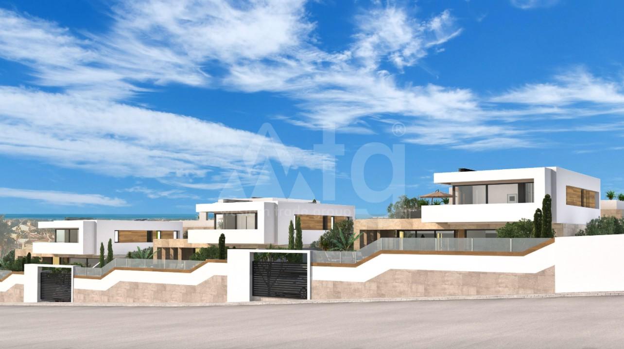 3 bedroom Penthouse in La Zenia - US117087 - 17