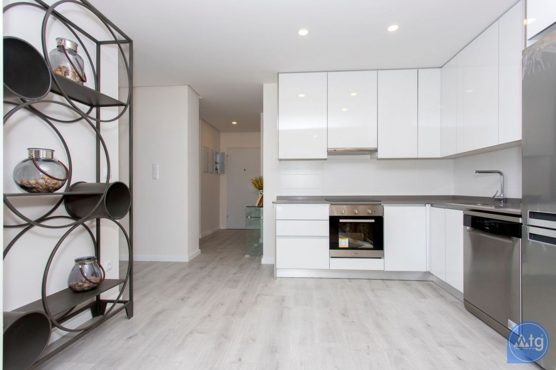 3 bedroom Penthouse in La Zenia - US117087 - 18