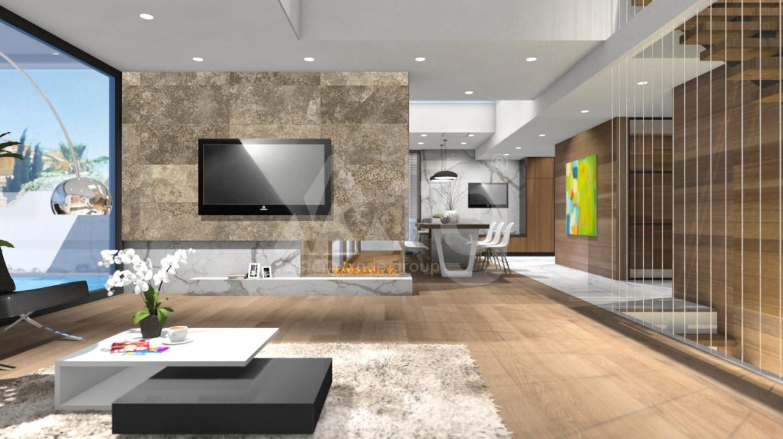 3 bedroom Penthouse in La Zenia - US117087 - 2