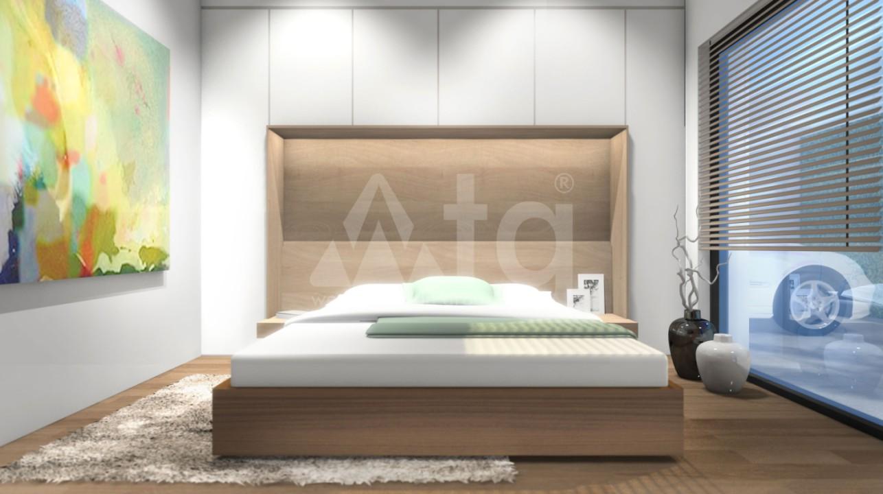3 bedroom Penthouse in La Zenia - US117087 - 5
